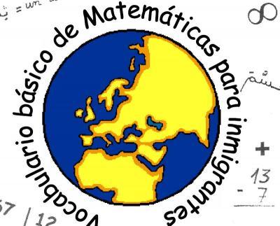 Vocabulario de matemáticas para inmigrantes