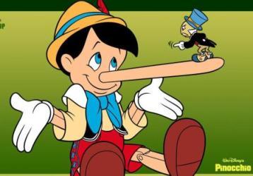 Aprendemos con Pinocho
