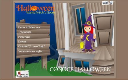 Conoce Halloween